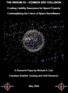 Satellite research papers